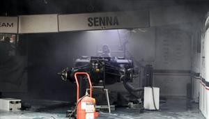 F1: Williams ahora bajo la lupa