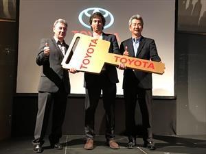 Toyota mostró su 15º reporte de sustentabilidad