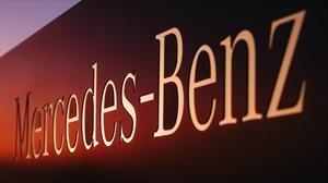 Mercedes-Benz y otras marcas de Daimler detienen su producción en Europa