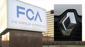 Renault analiza seriamente la opción de fusionarse con FCA