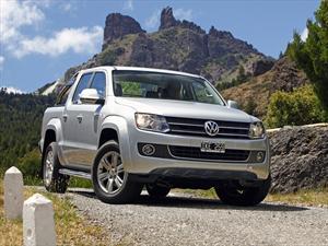 Volkswagen Amarok automática llega a Colombia
