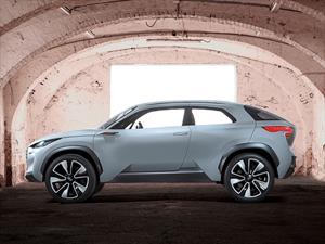 Hyundai Intrado Concept se presenta