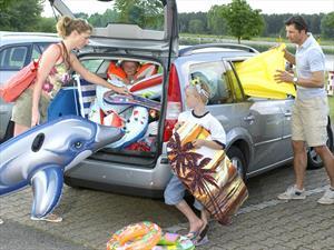 14 cosas debes de hacer al manejar en carretera en estas vacaciones