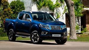 Nissan NP300 2020 recibe una ligera pero efectiva actualización en Europa