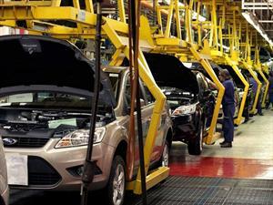 Ford Motor anuncia una nueva planta en México