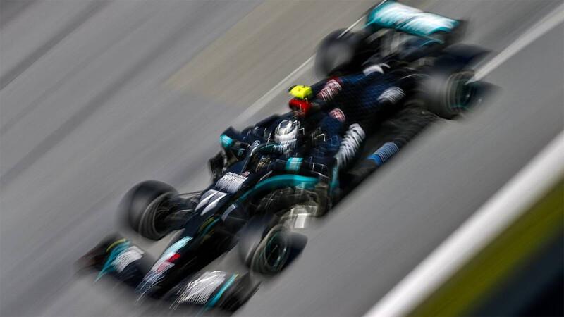 F1 2020 no será mundial... por ahora