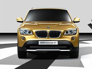 Retro Concepts: BMW X1