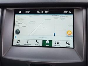 Waze llega al SYNC3, el sistema multimedia de Ford