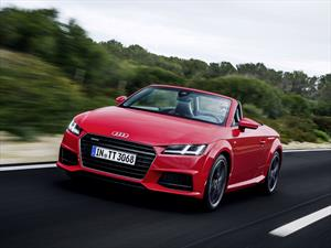 Audi incrementó sus ventas a nivel global