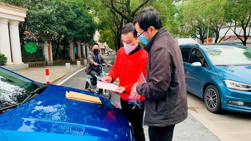 A pesar de la pandemia, las ventas de autos en China aumentan mes a mes