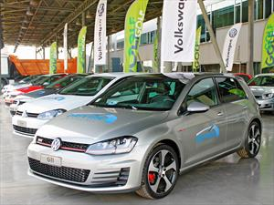 Volkswagen Chile invita al Driving Experience: 25 de julio