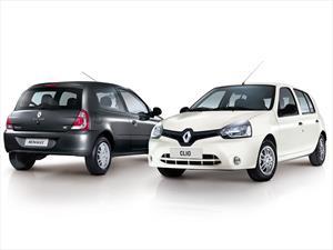 Renault Clio Mío ahora con una nueva versión llamada Dynamique