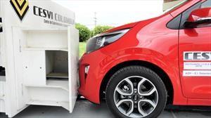 ¿Sabías que puedes conocer el costo del choque de tu vehículo?
