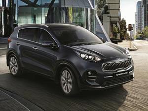 KIA Motors se mantiene en el Top 3 de ventas en Colombia