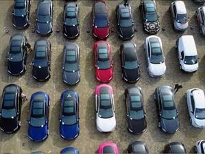 Repunte en las ventas mundiales de autos