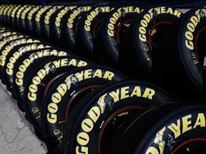 Goodyear y NASCAR, juntos desde hace más de 60 años
