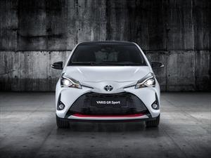 Toyota Yaris GR Sport y Yaris Y20, la firma nipona se hace presente en París