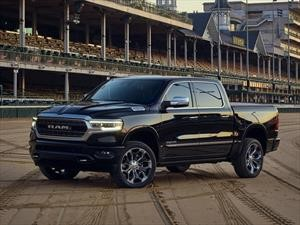 RAM 1500, la pick-up elegida en Detroit