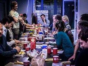Mercedes-Benz, HDI y Bosch impulsan Startupbootcamp Berlin