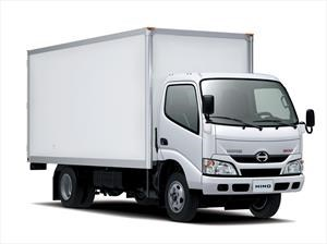 Camiones HINO, la seguridad como estandarte