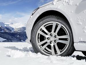 ¿Por qué utilizar neumáticos de invierno?
