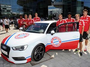 Cumbre de Fútbol Audi se presenta en EE.UU.