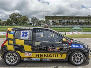 Auto Stok Team sigue en el podio