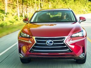 Lexus ha vendido más de 1.000 autos híbridos en Chile