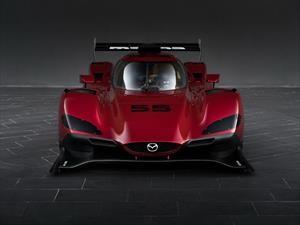 Mazda podría regresar a Le Mans