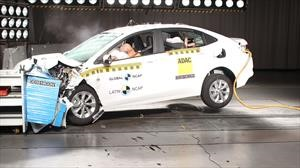 Chevrolet Onix Plus supera con éxito las pruebas de Latin NCAP