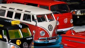 Cómo ordenar y mantener limpia tu colección de autos a escala