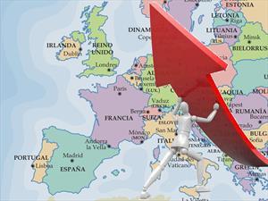 ¿Se recupera Europa?