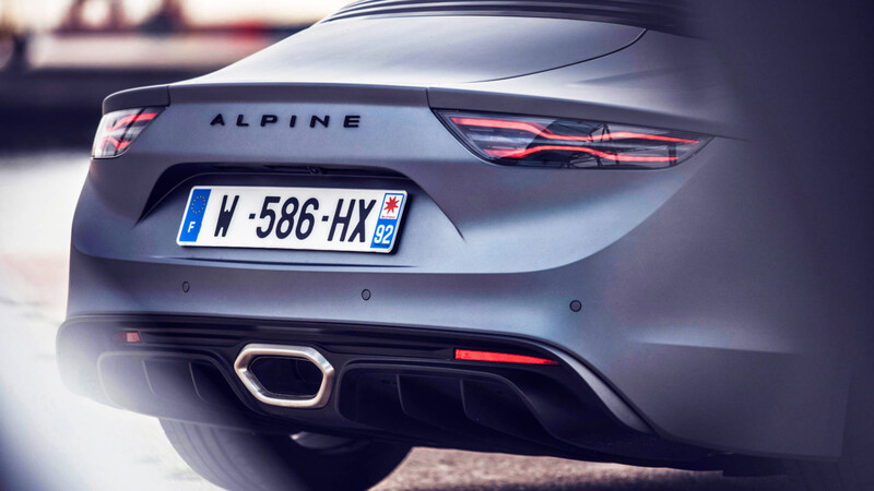 Alpine podría reemplazar a Renault Sport