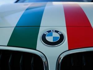 BMW contesta amenazas de Donald Trump