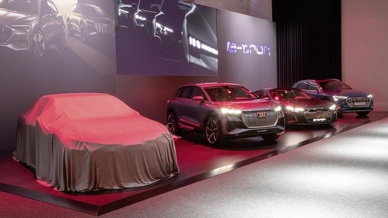 Conoce el Proyecto Artemis de Audi