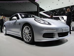 Porsche Panamera Diésel ahora con 296 Hp