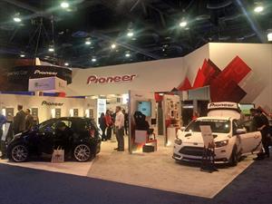 Pioneer anunció compatibilidad con Android Auto