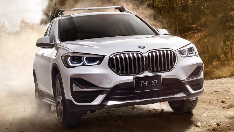BMW X1 sDrive20i Outdoor Edition llega a México, únicamente habrá 191 unidades disponibles