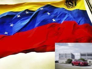 Chevrolet se va de Venezuela