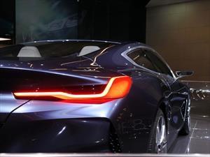 Así serán los BMW del futuro