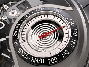 Breva Génie 03 es el primer reloj con velocímetro