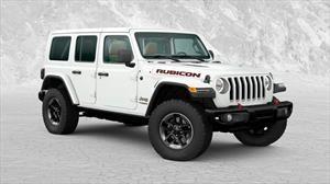 Jeep Wrangler Unlimited Rubicon Edición Deluxe 2020 debuta