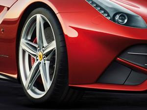 Ferrari utilizará neumáticos Bridgestone Potenza