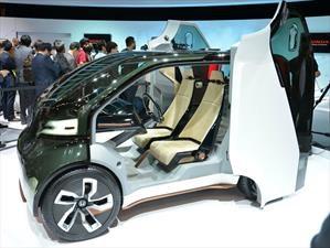 Honda presenta el futuro de la movilidad en el CES 2017