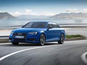 Audi A4 2019 es sometido a una imperceptible actualización