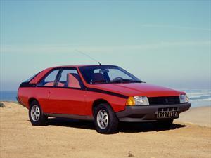 Clásicos: Renault Fuego