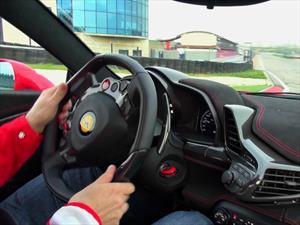 Top 10: Los Ferrari más rápidos en la pista de Fiorano