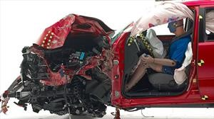 Toyota Tacoma 2020 es reconocida por el alto nivel de seguridad que ofrece a sus pasajeros