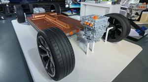 Baterías Ultium de GM prometen mayor autonomía y menor costo