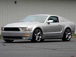 Mustang Iacocca 45th Anniversary Edition se subasta